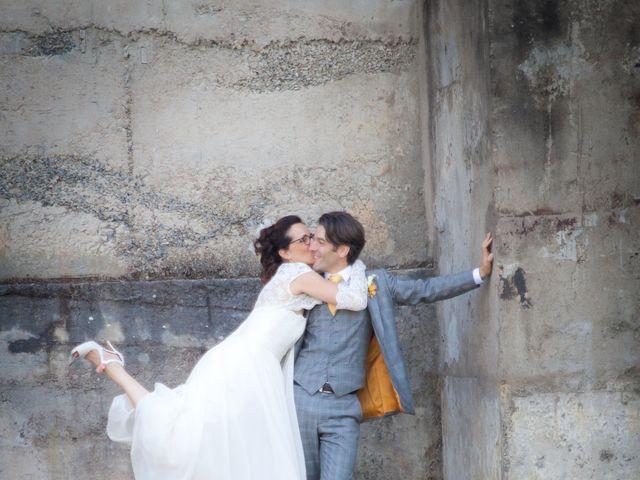 Le mariage de Xavier et Barbara à Riaillé, Loire Atlantique 52