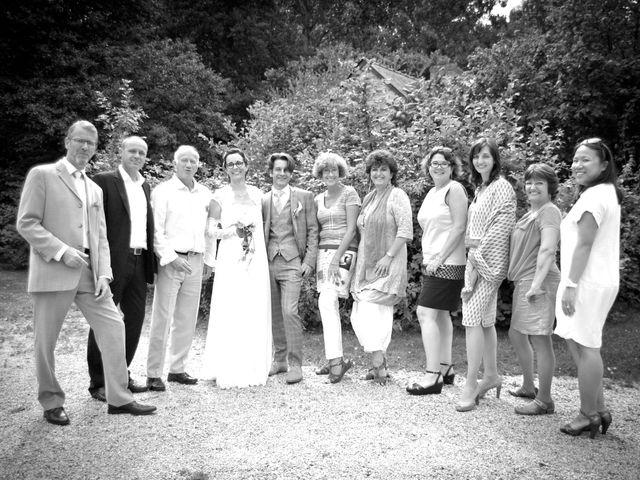 Le mariage de Xavier et Barbara à Riaillé, Loire Atlantique 53