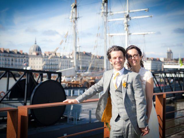 Le mariage de Xavier et Barbara à Riaillé, Loire Atlantique 54