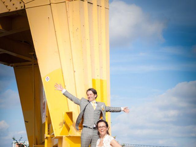 Le mariage de Xavier et Barbara à Riaillé, Loire Atlantique 55