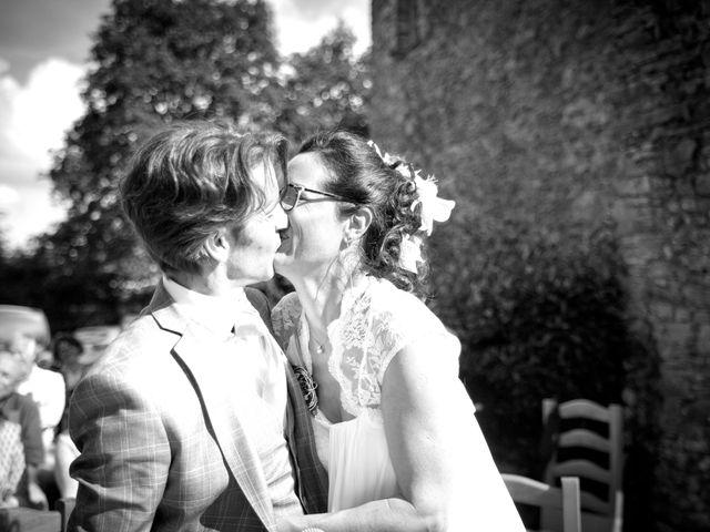Le mariage de Xavier et Barbara à Riaillé, Loire Atlantique 61