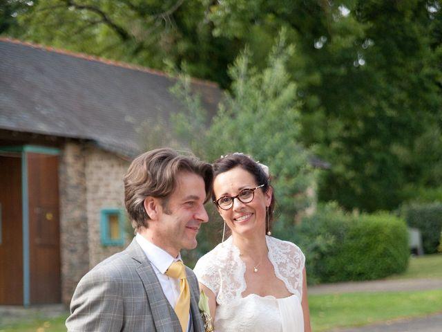 Le mariage de Xavier et Barbara à Riaillé, Loire Atlantique 64