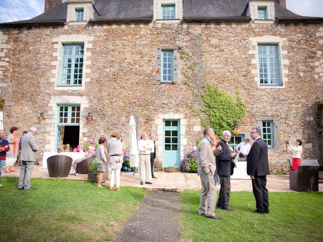 Le mariage de Xavier et Barbara à Riaillé, Loire Atlantique 67