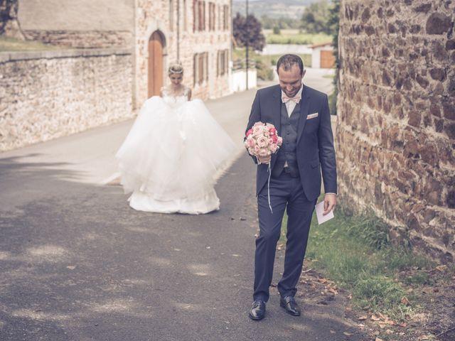 Le mariage de Clément et Malaury à Roanne, Loire 5