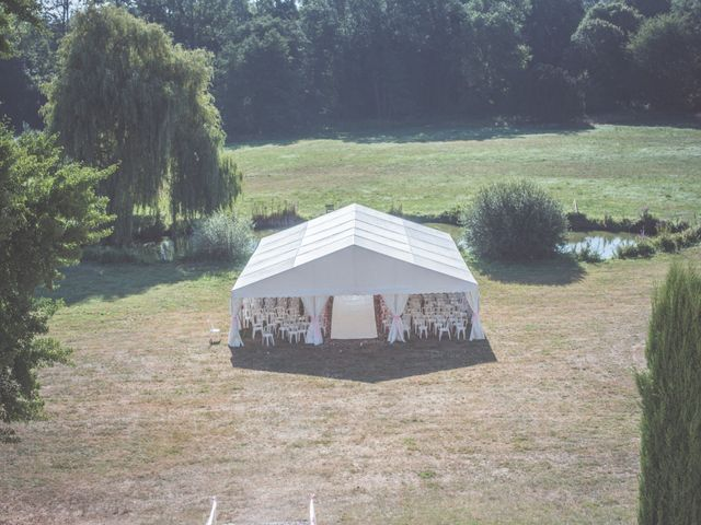Le mariage de Clément et Malaury à Roanne, Loire 6
