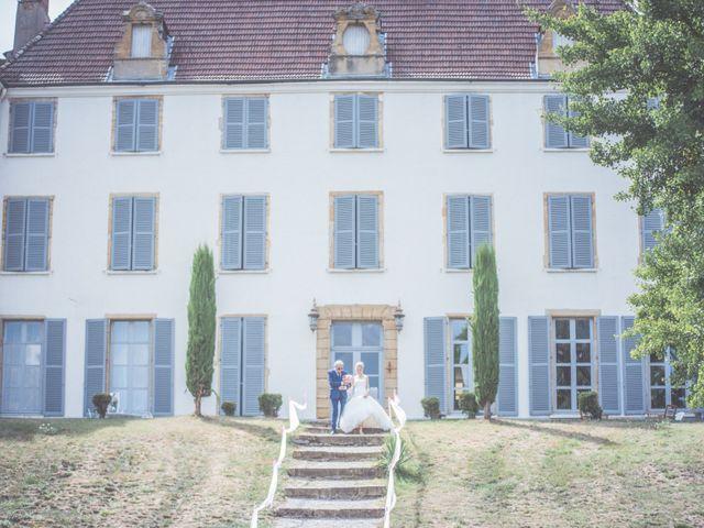 Le mariage de Clément et Malaury à Roanne, Loire 7