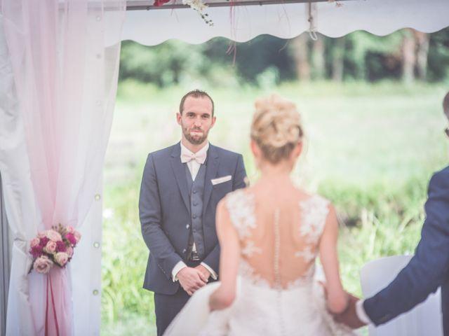 Le mariage de Clément et Malaury à Roanne, Loire 9