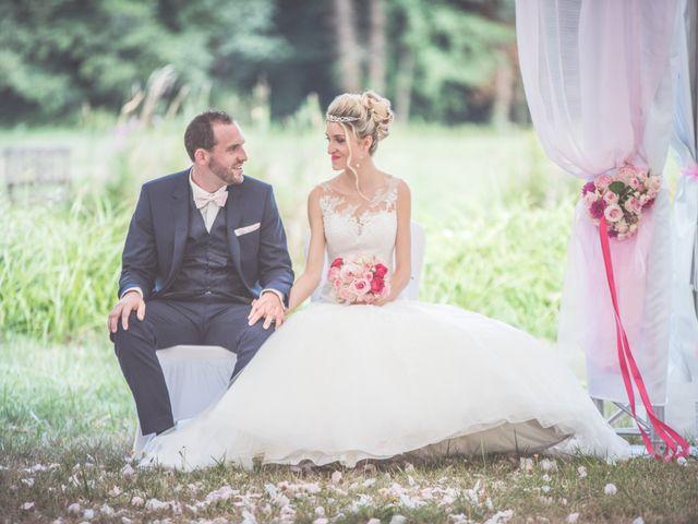 Le mariage de Clément et Malaury à Roanne, Loire 12
