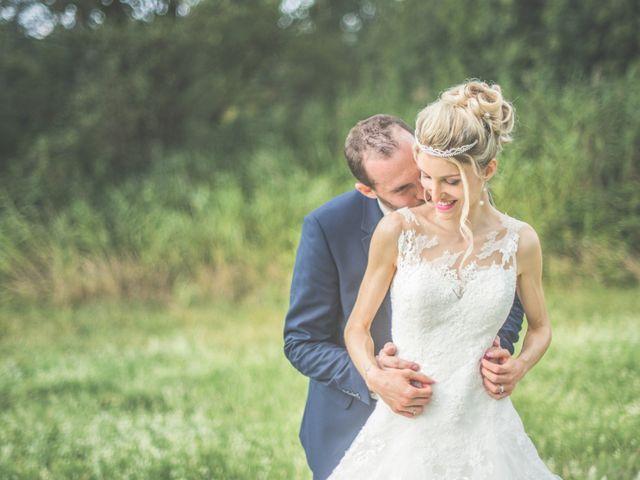 Le mariage de Clément et Malaury à Roanne, Loire 18