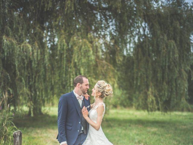 Le mariage de Clément et Malaury à Roanne, Loire 22