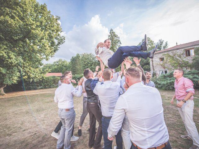 Le mariage de Clément et Malaury à Roanne, Loire 23
