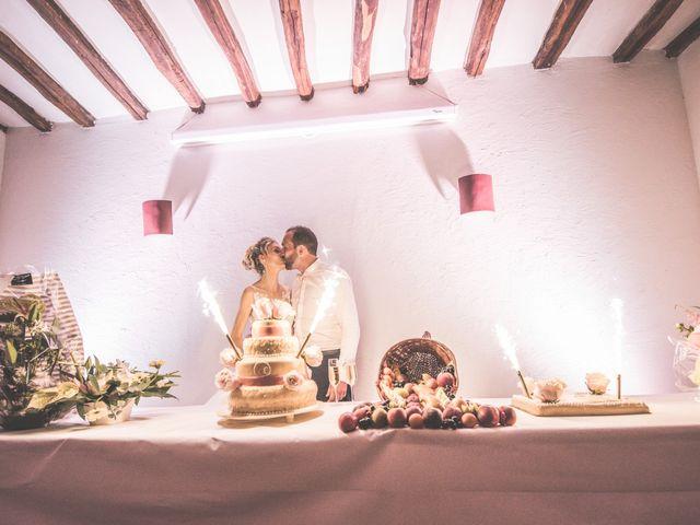 Le mariage de Clément et Malaury à Roanne, Loire 44