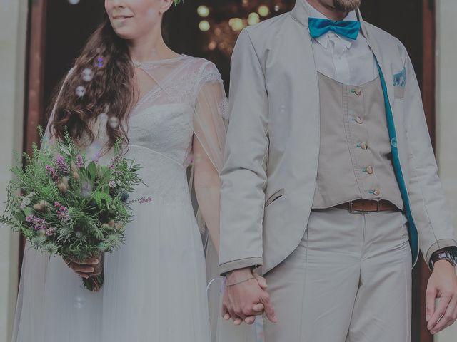 Le mariage de Jean-Charles et Laëtitia à Arès, Gironde 8