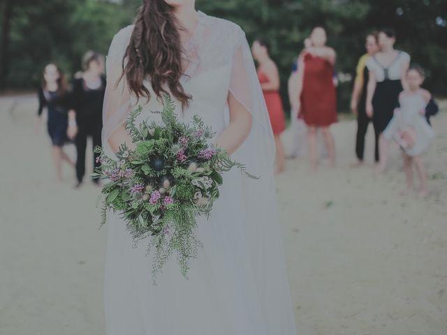 Le mariage de Jean-Charles et Laëtitia à Arès, Gironde 21