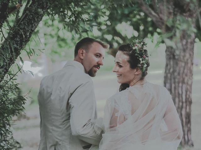 Le mariage de Jean-Charles et Laëtitia à Arès, Gironde 22