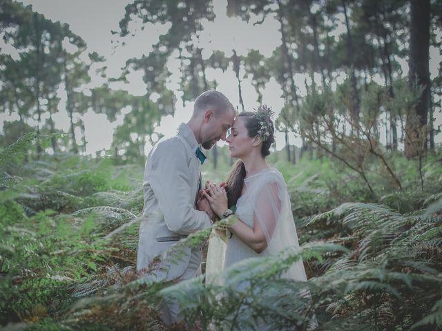 Le mariage de Jean-Charles et Laëtitia à Arès, Gironde 23