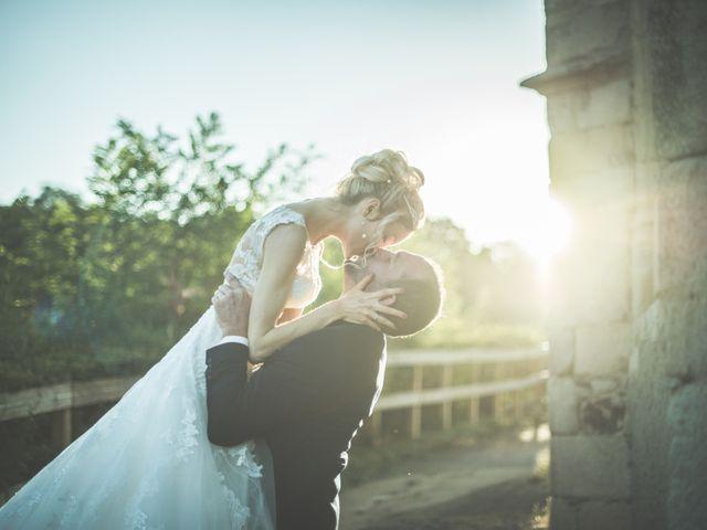 Le mariage de Malaury et Clément