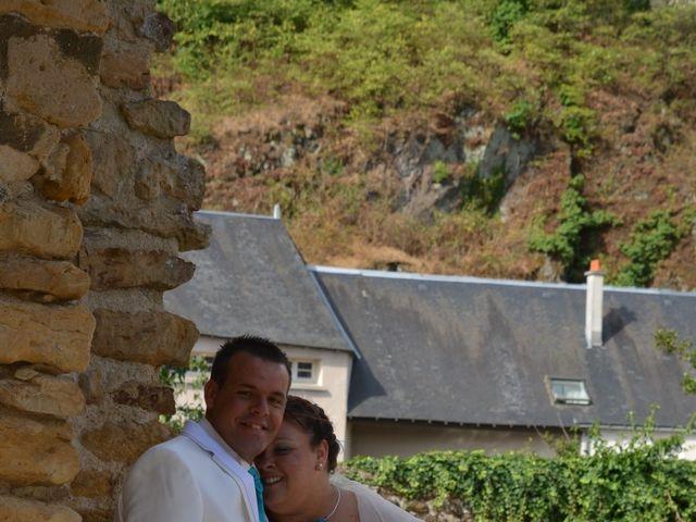 Le mariage de Emmanuel et Laetitia à Thouars, Deux-Sèvres 9