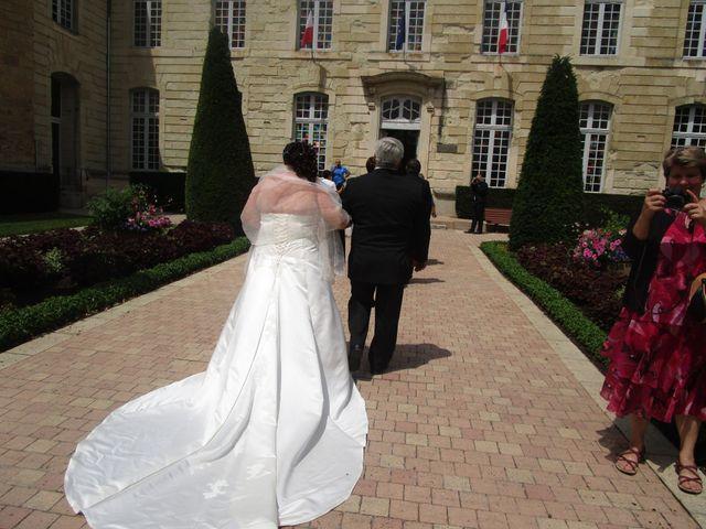 Le mariage de Emmanuel et Laetitia à Thouars, Deux-Sèvres 29