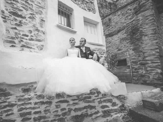 Le mariage de Clément et Malaury à Roanne, Loire 46
