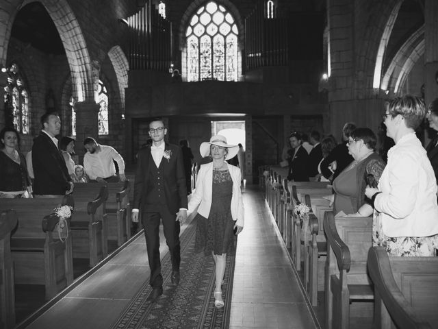 Le mariage de Joffrey et Christiana à Bacqueville-en-Caux, Seine-Maritime 28
