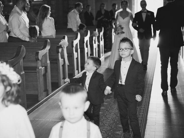 Le mariage de Joffrey et Christiana à Bacqueville-en-Caux, Seine-Maritime 29