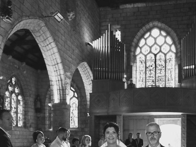 Le mariage de Joffrey et Christiana à Bacqueville-en-Caux, Seine-Maritime 30