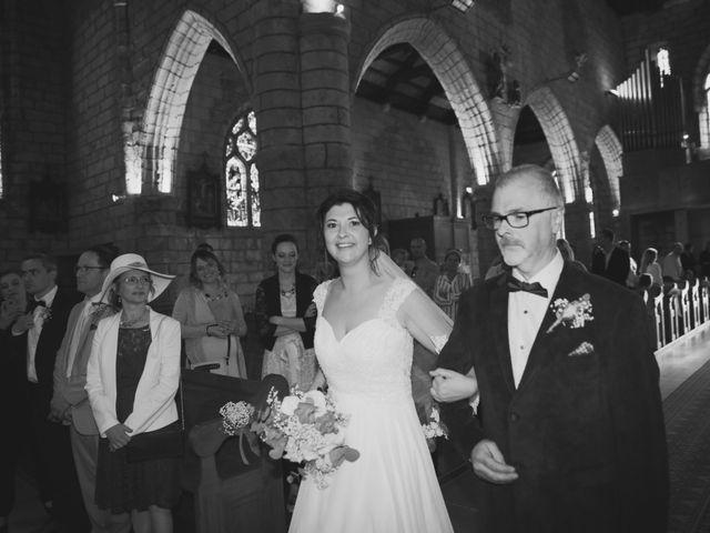 Le mariage de Joffrey et Christiana à Bacqueville-en-Caux, Seine-Maritime 31