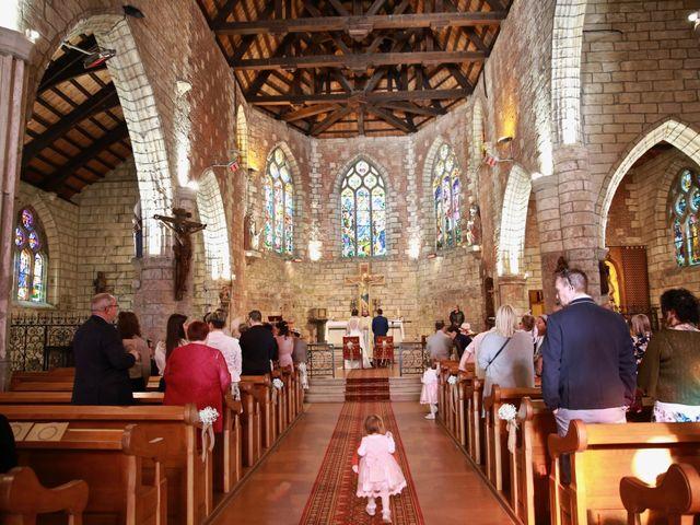 Le mariage de Joffrey et Christiana à Bacqueville-en-Caux, Seine-Maritime 32