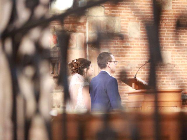 Le mariage de Joffrey et Christiana à Bacqueville-en-Caux, Seine-Maritime 33