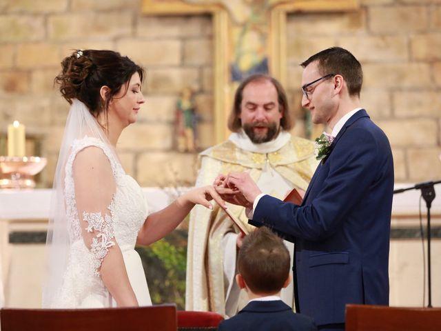 Le mariage de Joffrey et Christiana à Bacqueville-en-Caux, Seine-Maritime 35