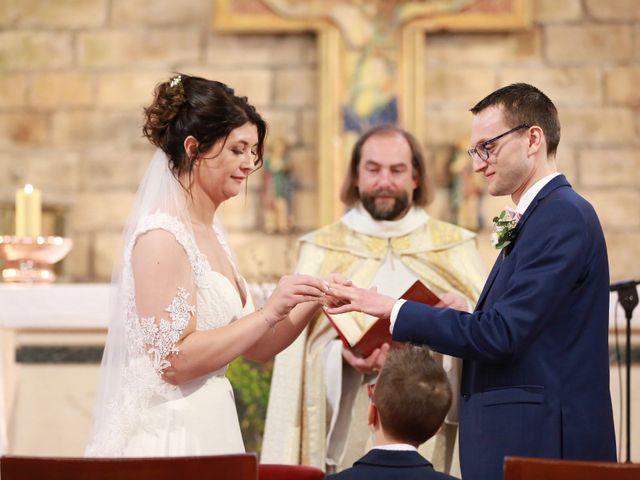 Le mariage de Joffrey et Christiana à Bacqueville-en-Caux, Seine-Maritime 36