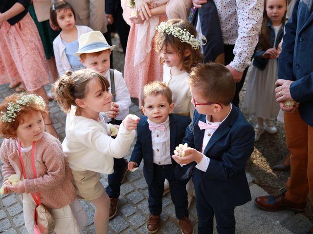 Le mariage de Joffrey et Christiana à Bacqueville-en-Caux, Seine-Maritime 37