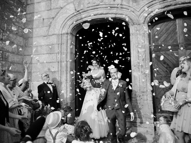 Le mariage de Joffrey et Christiana à Bacqueville-en-Caux, Seine-Maritime 38