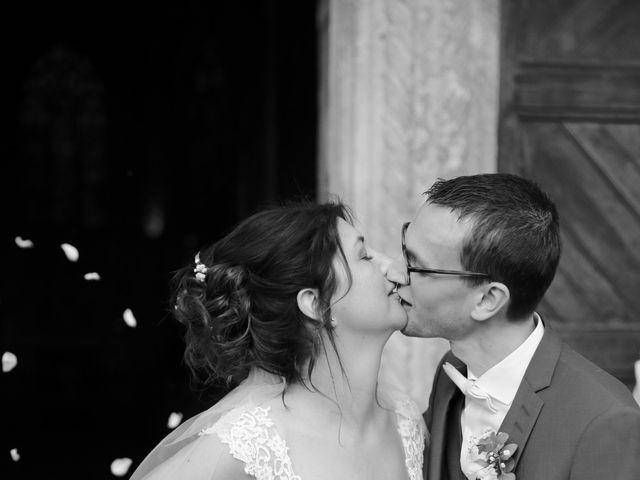 Le mariage de Joffrey et Christiana à Bacqueville-en-Caux, Seine-Maritime 39
