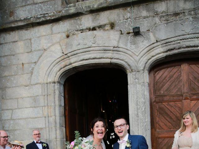 Le mariage de Joffrey et Christiana à Bacqueville-en-Caux, Seine-Maritime 40