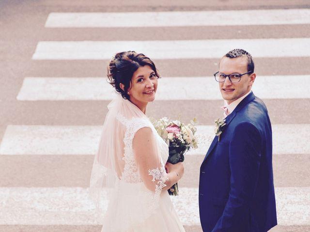 Le mariage de Joffrey et Christiana à Bacqueville-en-Caux, Seine-Maritime 41