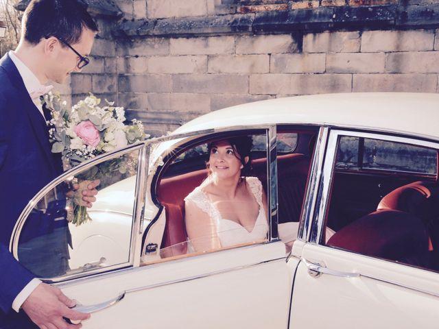 Le mariage de Joffrey et Christiana à Bacqueville-en-Caux, Seine-Maritime 42