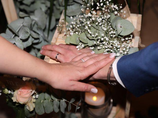 Le mariage de Joffrey et Christiana à Bacqueville-en-Caux, Seine-Maritime 61