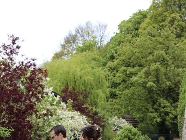 Le mariage de Joffrey et Christiana à Bacqueville-en-Caux, Seine-Maritime 89