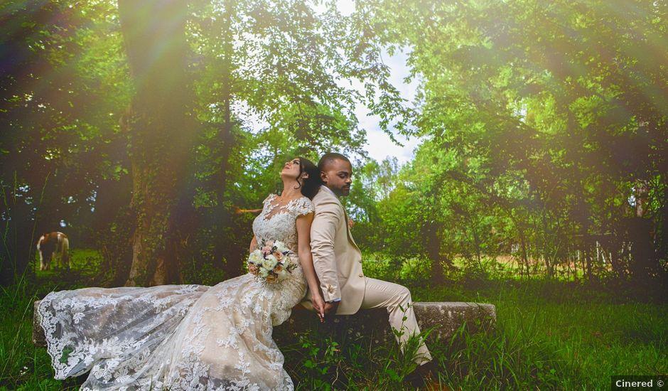Le mariage de Jean et Nadia à Nogent-sur-Marne, Val-de-Marne