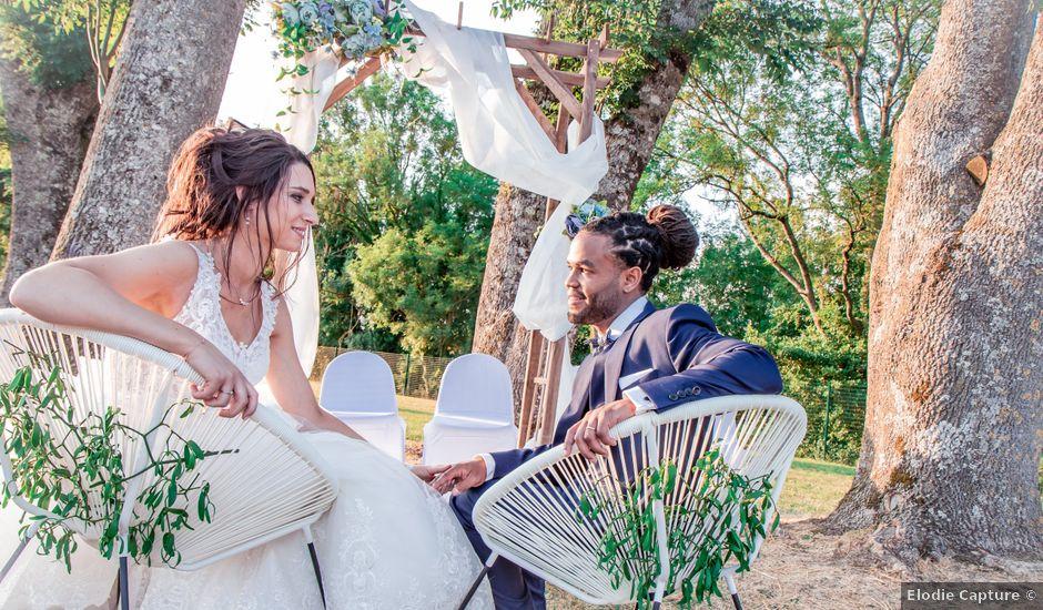 Le mariage de Dimitri et Vanessa à Chaumont, Haute-Marne