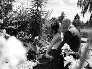 Le mariage de Céline et Jérôme