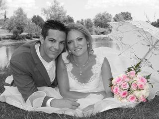 Le mariage de Stéphanie et Lucas