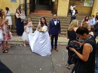 Le mariage de Christine & Filipe  et Da Silva  2