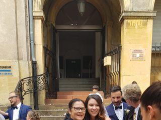 Le mariage de Christine & Filipe  et Da Silva  3