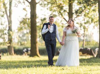 Le mariage de Camille et Antoine