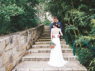 Le mariage de Aurore et Vivien