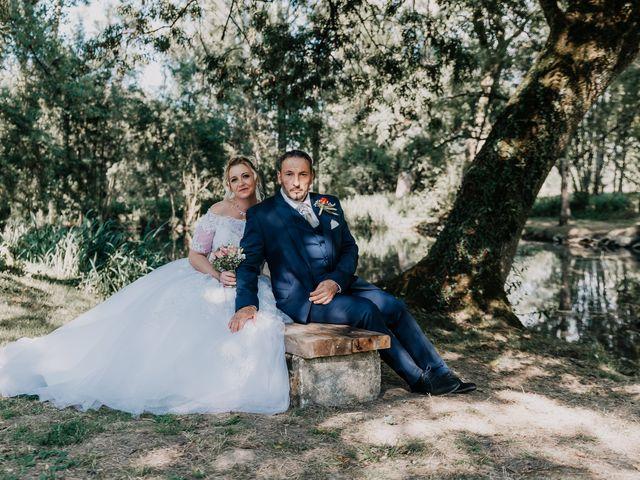 Le mariage de Jean Michel et Sarah à Jonzac, Charente Maritime 31