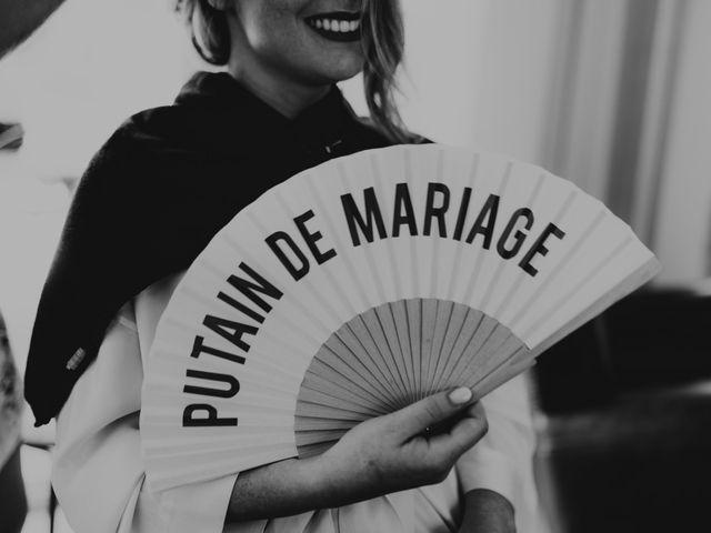 Le mariage de Julien et Celia à Taradeau, Var 18